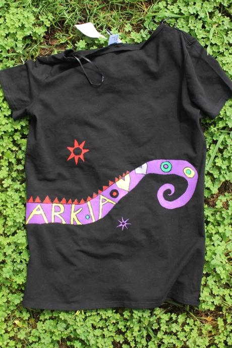 camisetadragonmalvaanarkia