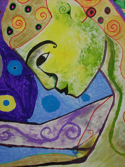 Obra de Teresa Irisarri 2009