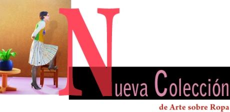 Teresa Irisarri, Nueva Colección