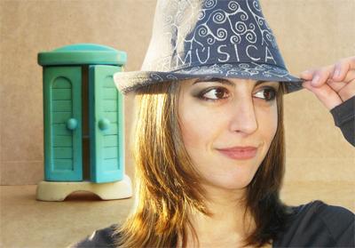 sombrero música
