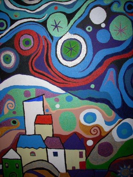 mural 2008 Enero